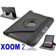 Capa Premium Motorola Xoom 2 10.1 Tablet Estojo Portifólio 360