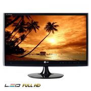 Monitor Tv Led LG M2380A Full HD Hdmi Rca Vesa 1080p NF RGB