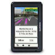 Gps garmin Nuvi 2415LT Aviso Radares e Transito Grátis e Bluetooth Tela 4´3 Mapa Brasil atualizado!