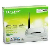 TP-Link Roteador 150Mbps Wireless Lite N Router TL-WR741ND