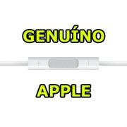 Fone Apple Iphone Ipad Ipod Controle Volume Frete Gratís BR