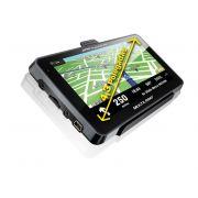 Gps Multilaser Tracker 2 4.3 Tv Digital Frete Grátis Radar