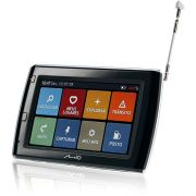 Gps Mio V505s Pacote Full 2.2  Cartao Sd Tv Digital 128mb BR