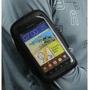 Armband Samsung Galaxy Note n7000 i9220 Suporte Braço Capa