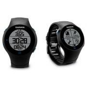 Relógio Garmin Forerunner 610 Gps Tela Touch Frequencímetro