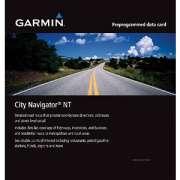 Mapa Gps Garmin Austrália e Nova Zelândia NT City Navigator