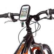Capa Case Celular Motocicleta Bike Iphone Prova De Agua