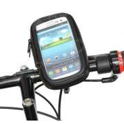 Suporte Bike Moto Galaxy S3 S2 note Motorola Razr Iphone 5 LG Arc