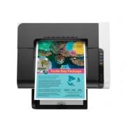 Impressora Laser Colorida HP C/ Toner Recarregável NF-e BR CP 1025