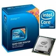 Processador Intel I5 Box Lga 1155 Lacrado Cooler Original NF