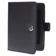 Capa Amazon Kindle Paperwhite Tablet Super Luxo Couro Estojo