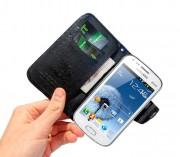 Capa Carteira Galaxy Grand Duos I9082 i9080 Samsung  Luxo