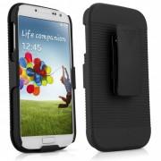 Capa Samsung S4 i9500 Cinto Clip Belt Suporte Mesa Galaxy BR
