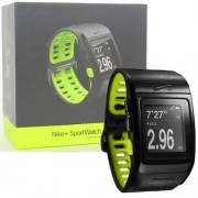 Relógio Nike + Sportwatch Gps Tomtom Touch Screen WIFI Runer