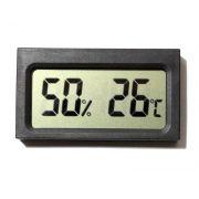 Termômetro Digital Umidade do Ar Temperatura Quarto Bebe