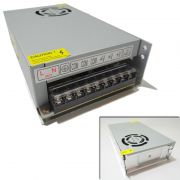 Fonte Bilvot 110 22v 12v 20A Amperes Estabilizada Led CFTV
