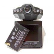 Bateria camera Espiã Filmadora HD Dvr Veicular Alta duração