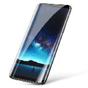 Pelicula Hidro Gel Galaxy S9 S9+ S10 Normal Plus Bordas Samsung