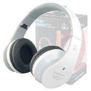 Fone Ouvido Favix B01 Sem Fio Bluetooth Fm Entrada Cartão P2 Auxilar
