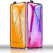 Película De Vidro 3d+ Xiaomi Redmi Note Varios Modelos Cobre Toda Tela Full Cover