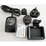 Kit Bateria Garmin Zumo 220 660 Carregador Tomada Cabo USB 010-11143-01