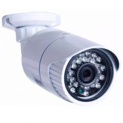 Câmera Infra Ahd Ir Cut 36 Leds 1.3 Mega Hd Segurança Chuva CFTV Digital