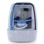 Esterilizador de Chupeta E bico de Mamadeira Elétrica portátil Pratico Elimina 99% dos germes esterelizador