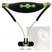 Fone De Ouvido Bluetooth 4.0 Universal Esportes Hi-Fi p/ Celular Stn-110 Sem fio