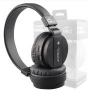 Fone Ouvido Favix B08 Sem Fio Bluetooth Headset Fm Radio SD P/ Celular Stereo