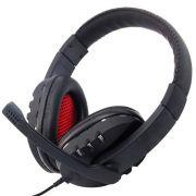 Fone Ouvido Favix B10 Usb Ps3 Xbox Pc Microfone Notebook Headset 9700 Stereo