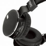 Fone Ouvido Favix B19 Bluetooth Sem Fio Radio Fm Stereo Up Bass B-19