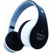 Fone Ouvido Favix Fx-b01 B01 Fm Sd Card Hi-Wi Mega Bass Bluetooth Original