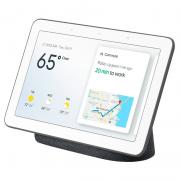 Google Home Hub nest Tela LCD Grande Assistente Smart Display Google Assistant