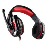 Headset gamer Fone Ouvido Usb 7.1 Microfone Qualidade Stereo Ps4 Ps3 Xbox Pc