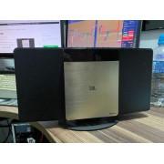 Jbl Ms202 Micro System Caixa Som Usado Cd Player