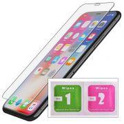 Película Iphone Vários Modelos Vidro Temperado 9H Forte Hardfast
