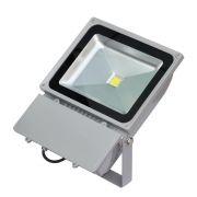 Refletor Led 100w Bivolt Holofote A Prova agua Branco Frio 110v 220V Até 90% Econômico