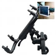 Suporte Universal tablet Carro Ipad Galaxy Tab Xoom Encosto de cabeça Banco