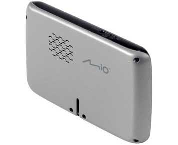 Gps Mio S605 Pacote Full 2.2 128 Memoria Sd Card AV In 6gb  - HARDFAST INFORMÁTICA