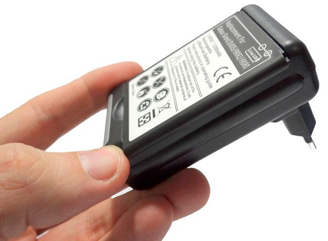 Bateria e Carregador Grand Duos i9082 i9080 Galaxy Samsung  - HARDFAST INFORMÁTICA