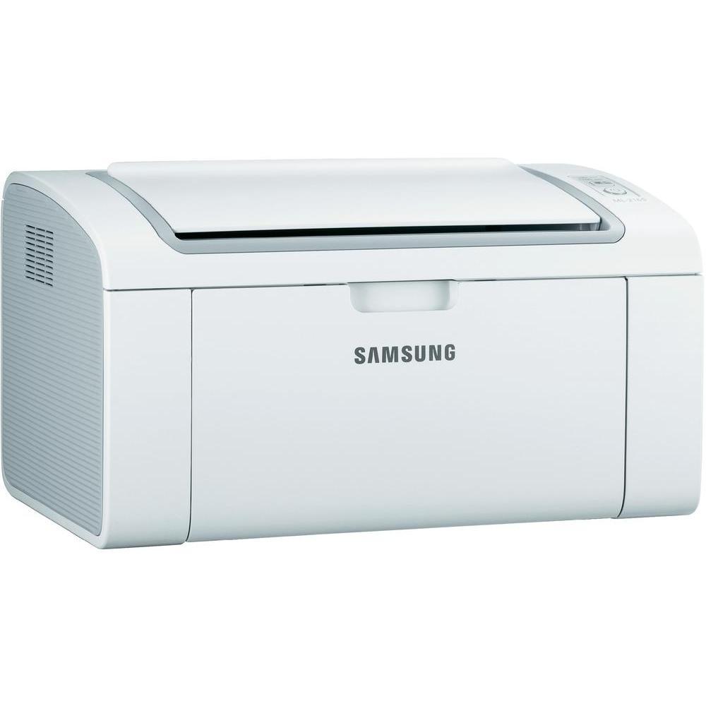 Impressora Laser Ml-2165 Samsung NF-e Toner Usb Mono ml2165  - HARDFAST INFORMÁTICA