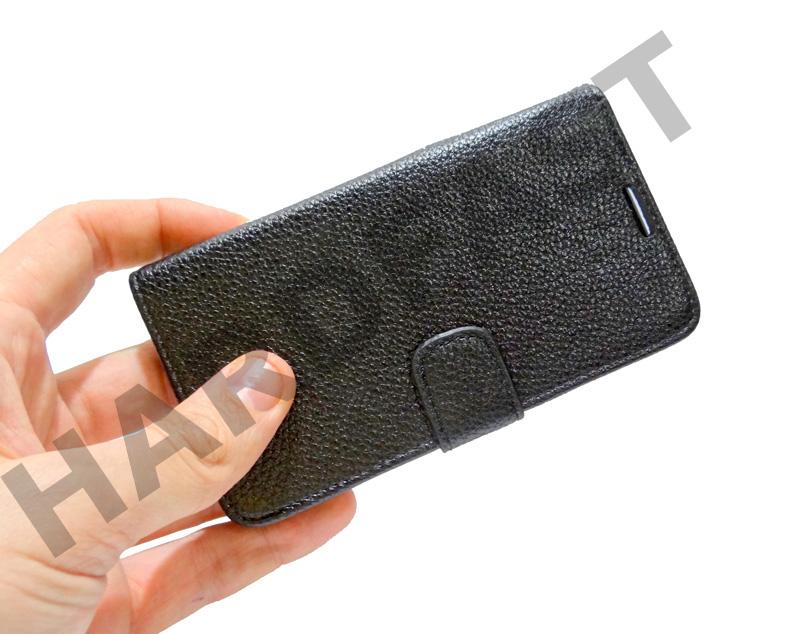 Capa Carteira Galaxy s5 I9600 Samsung Couro Dinheiro Cartão  - HARDFAST INFORMÁTICA