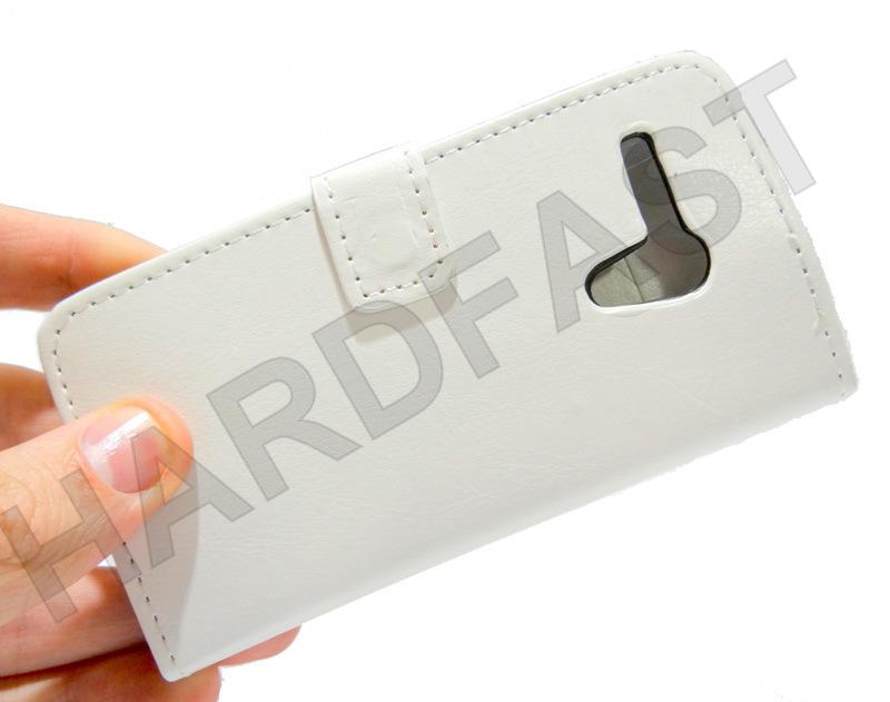 Capa Carteira Motorola Moto G Couro Porta cartões dinheiro P  - HARDFAST INFORMÁTICA