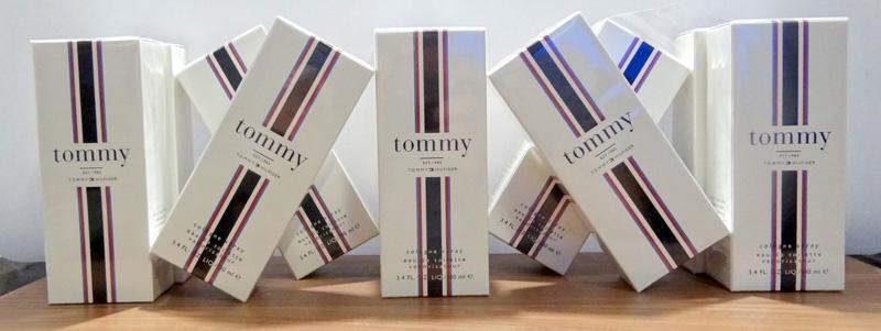 Perfume Tommy 100ml Masculino Original Lacrado na caixa BR  - HARDFAST INFORMÁTICA