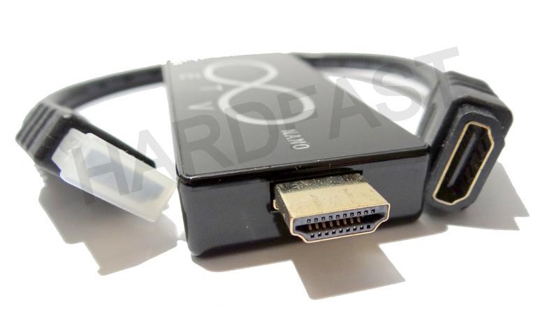 Mini Pc Portátil Android Wifi Bluetooth Hdmi 1080p Smart Tv  - HARDFAST INFORMÁTICA