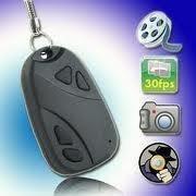 Chaveiro Espião Camera Espiã Cartão 8Gb Frete Gratis gravador  - HARDFAST INFORMÁTICA
