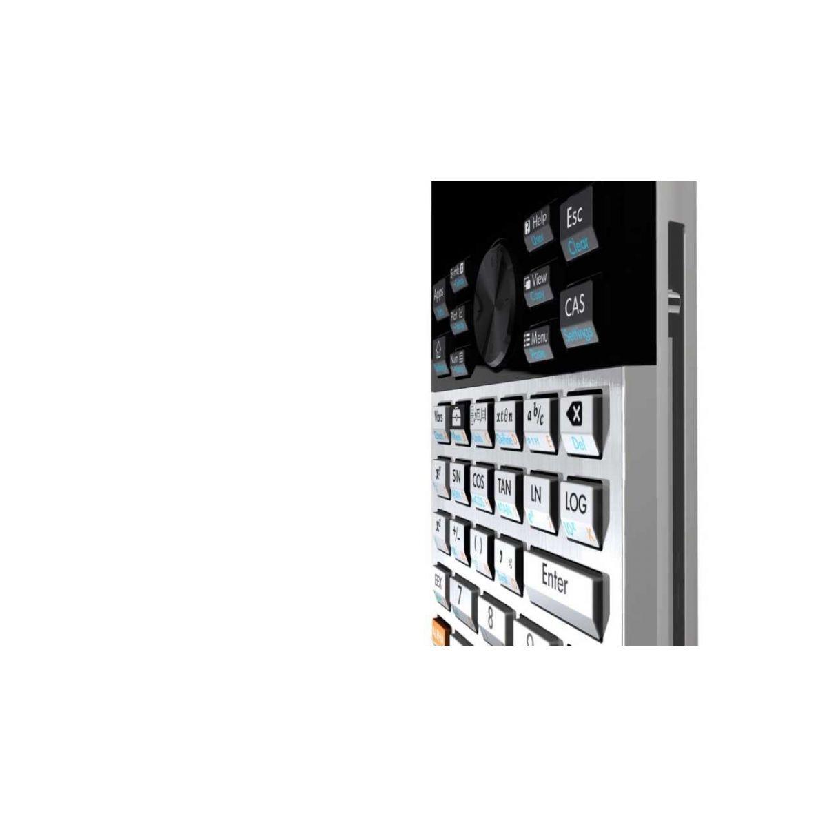 Calculadora Grafica Hp Prime Tela Touch Colorida diferencial 2D Histograma Graficos  - HARDFAST INFORMÁTICA