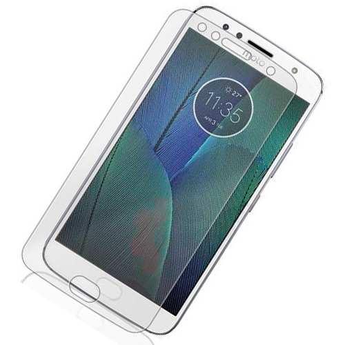 Película Motorola G5s G5s Plus Vidro Temperado Ou Gel 9h Top  - HARDFAST INFORMÁTICA