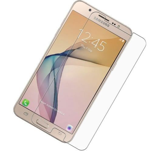 Pelicula Samsung Galaxy J7 Prime Pro J710 Metal Vidro 9h Top  - HARDFAST INFORMÁTICA