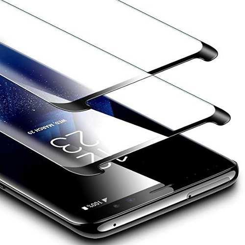 Pelicula Galaxy S9+ Plus C/ Cola Tela Toda 3d Curva Bordas Samsung celular  - HARDFAST INFORMÁTICA